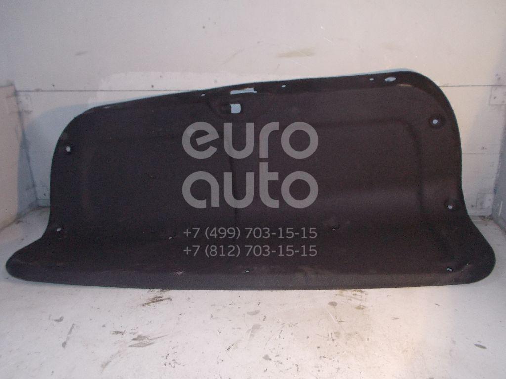 Обшивка крышки багажника для Kia Magentis 2005-2010 - Фото №1