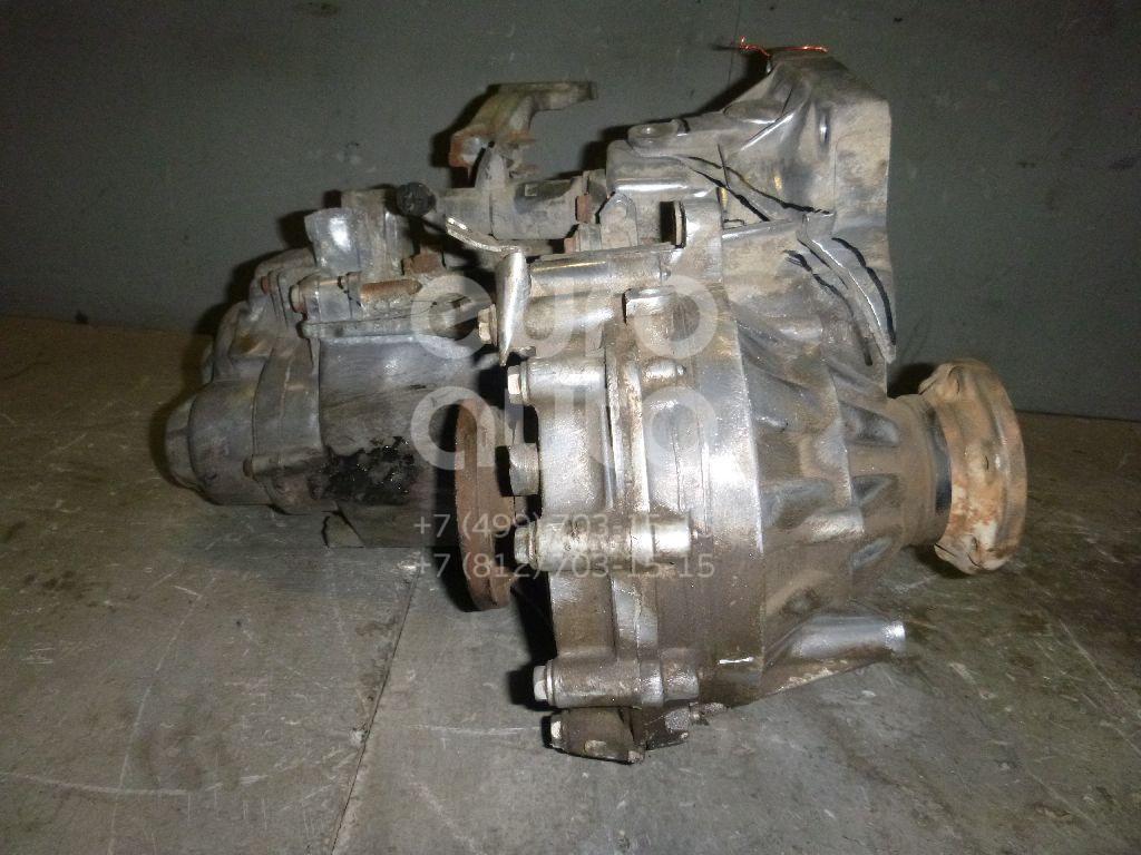 МКПП (механическая коробка переключения передач) для Skoda Octavia (A5 1Z-) 2004-2013 - Фото №1