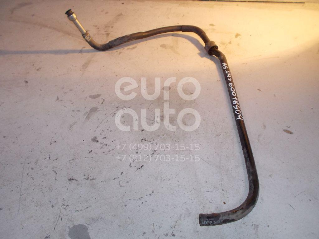 Шланг топливный для Skoda Octavia (A5 1Z-) 2004-2013 - Фото №1