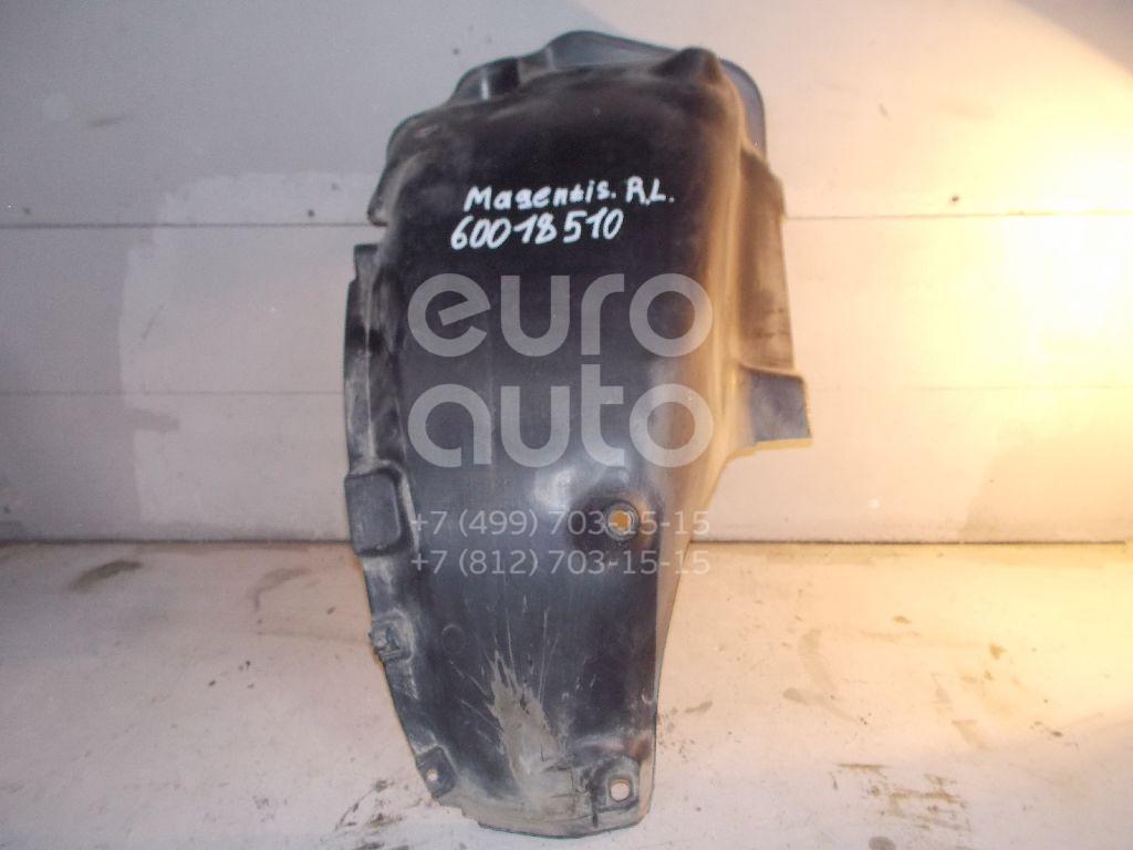 Подкрылок для Kia Magentis 2005-2010;Optima III 2010-2015 - Фото №1