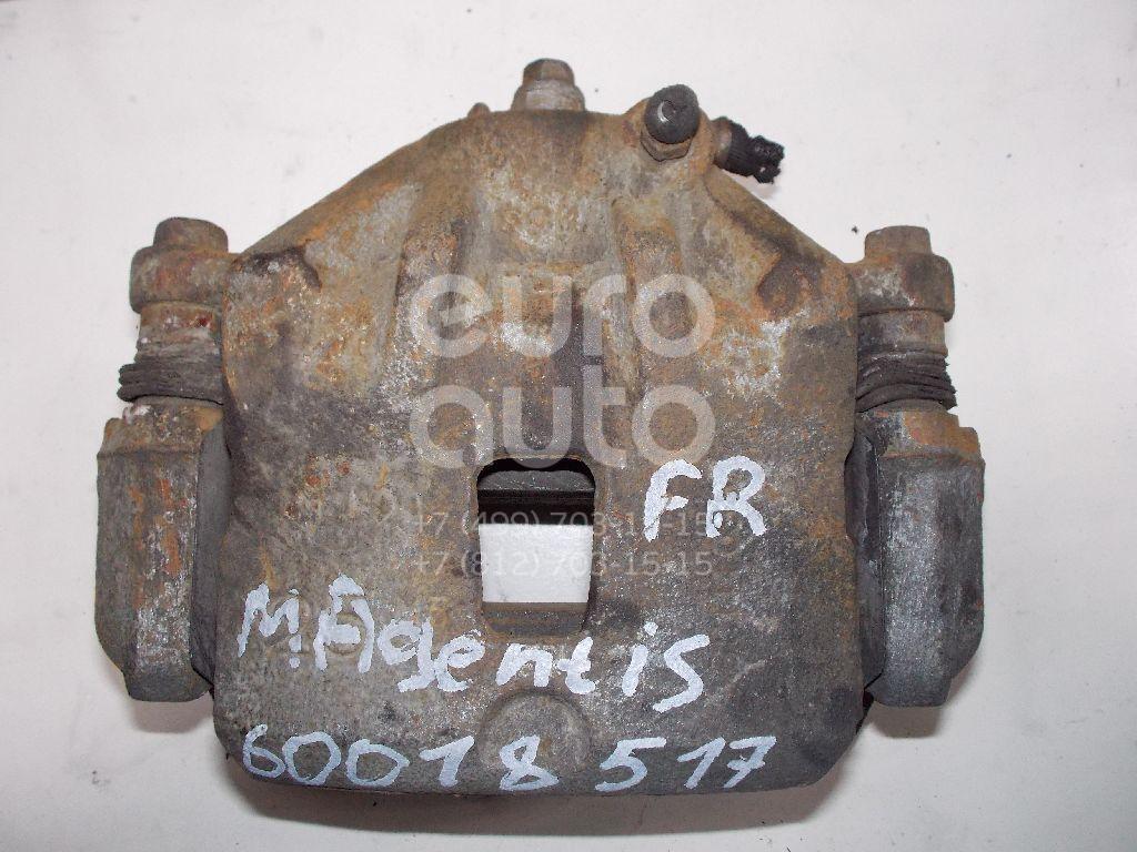Суппорт передний правый для Kia Magentis 2005-2010 - Фото №1