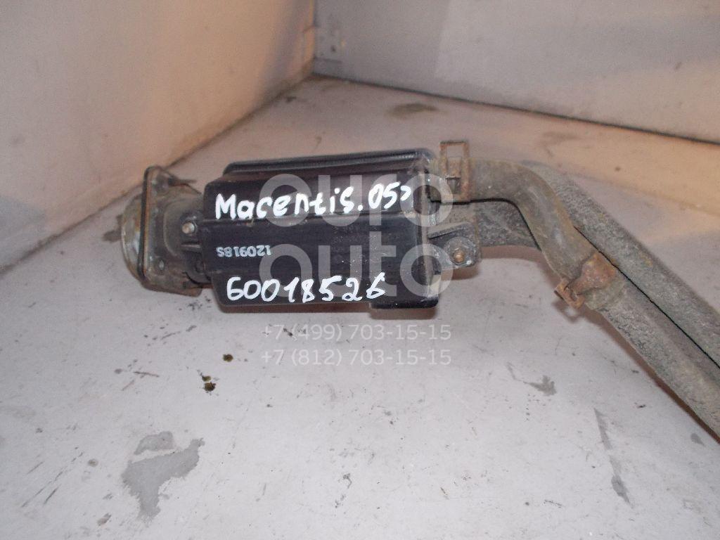 Горловина топливного бака для Kia Magentis 2005-2010 - Фото №1