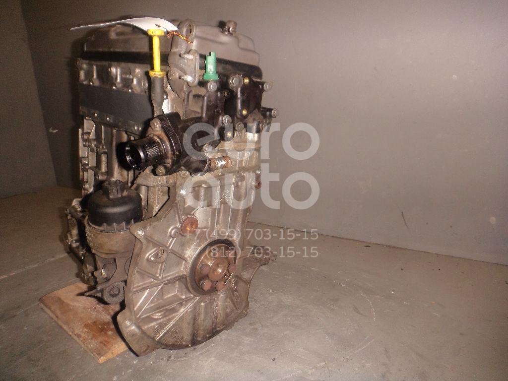 Двигатель для Peugeot 206 1998-2012 - Фото №1