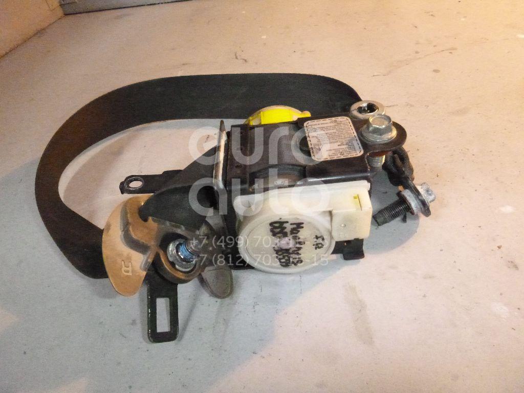 Ремень безопасности с пиропатроном для Kia Magentis 2005-2010 - Фото №1