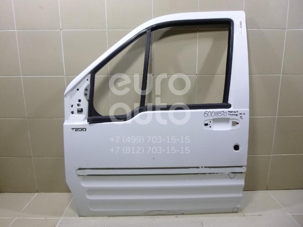Дверь передняя левая для Ford Transit Connect 2002> - Фото №1