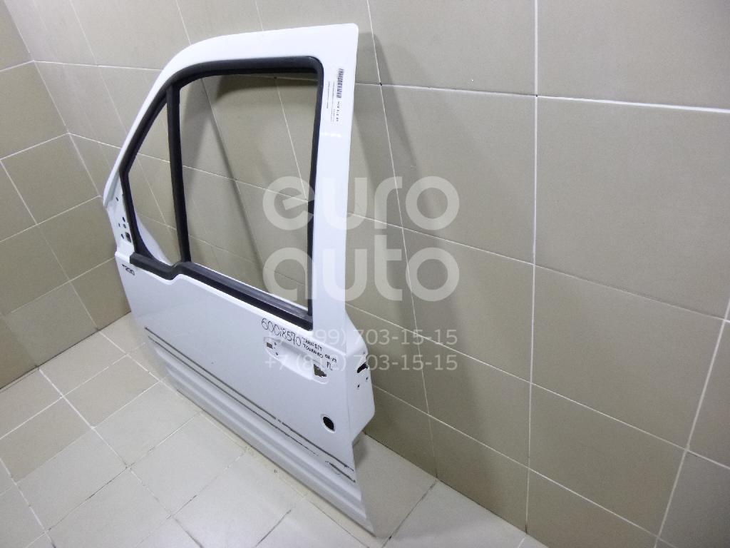 Дверь передняя левая для Ford Transit/Tourneo Connect 2002-2013 - Фото №1