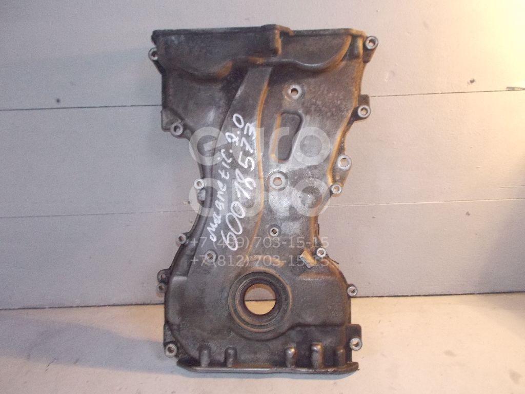 Крышка двигателя передняя для Kia Magentis 2005-2010;Sorento 2009> - Фото №1