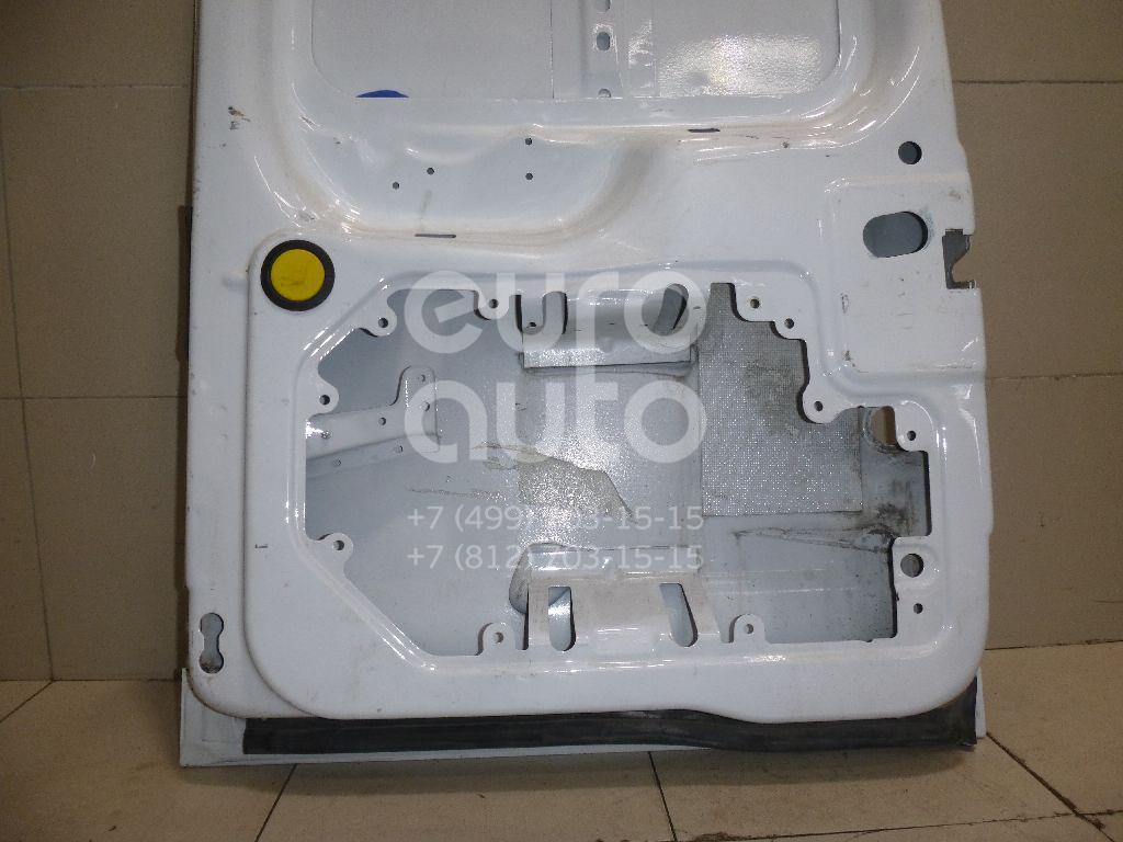 Дверь багажника правая для Ford Transit/Tourneo Connect 2002-2013 - Фото №1