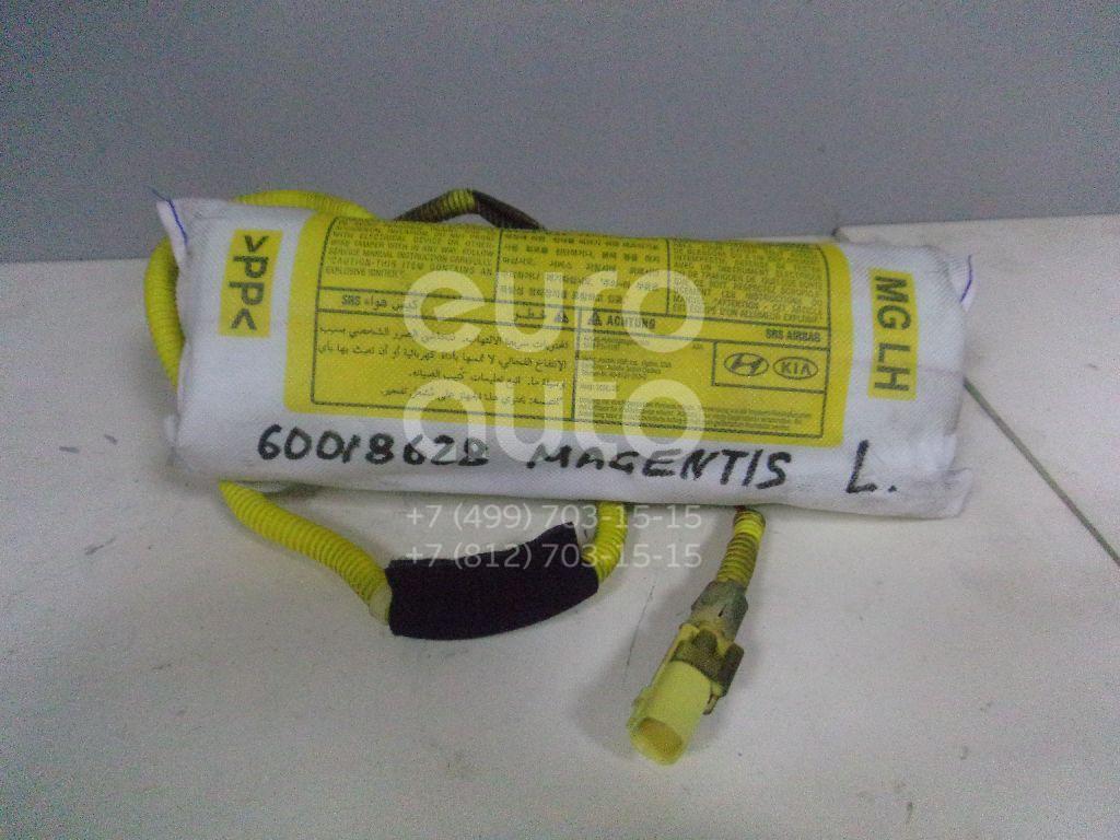 Подушка безопасности боковая (в сиденье) для Kia Magentis 2005-2010 - Фото №1