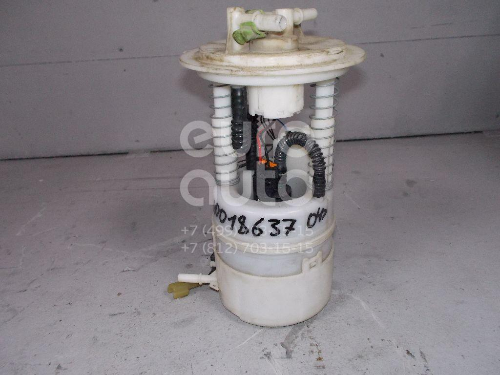 Насос топливный электрический для Nissan Murano (Z50) 2004-2008 - Фото №1