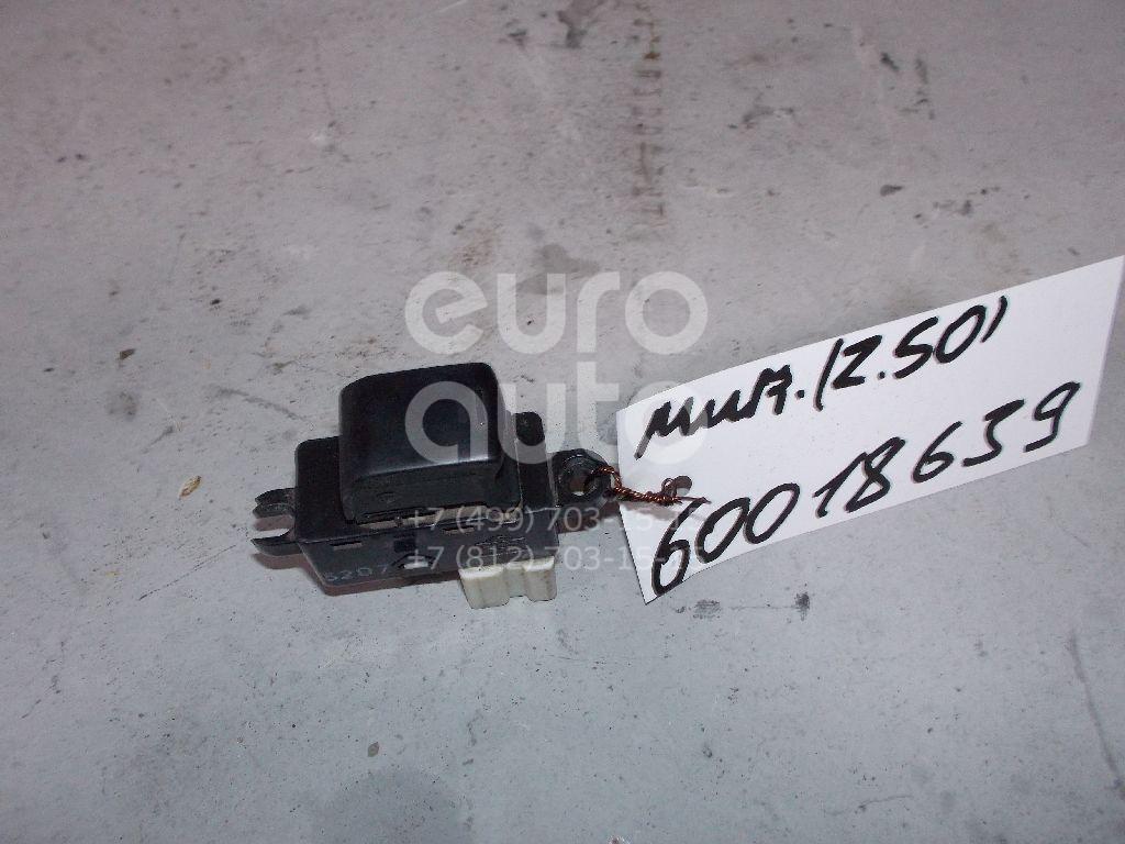 Кнопка стеклоподъемника для Nissan Murano (Z50) 2004-2008;Maxima (A34) 2004> - Фото №1