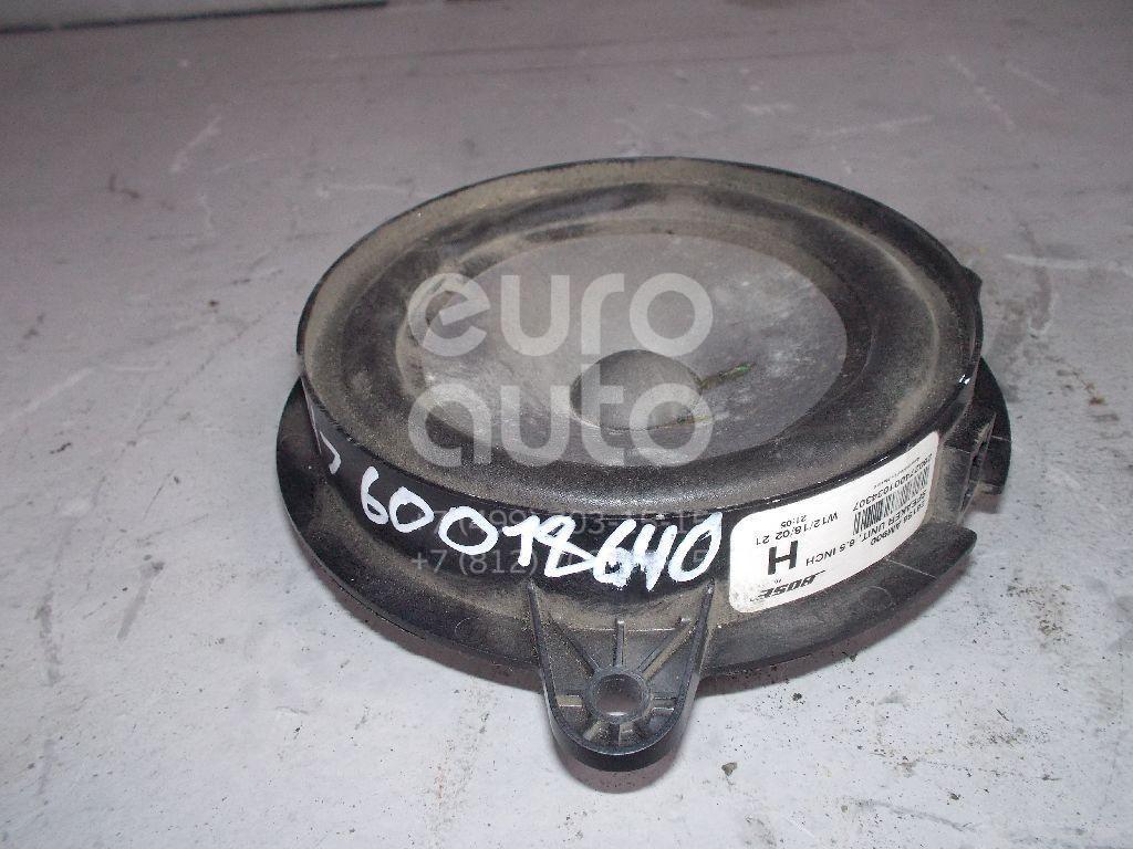 Динамик для Nissan,Infiniti Murano (Z50) 2004-2008;FX (S50) 2003-2007;G (V35) 2002-2007;M (Y50) 2004-2009;G (V36) 2007-2014;350Z 2003-2009 - Фото №1