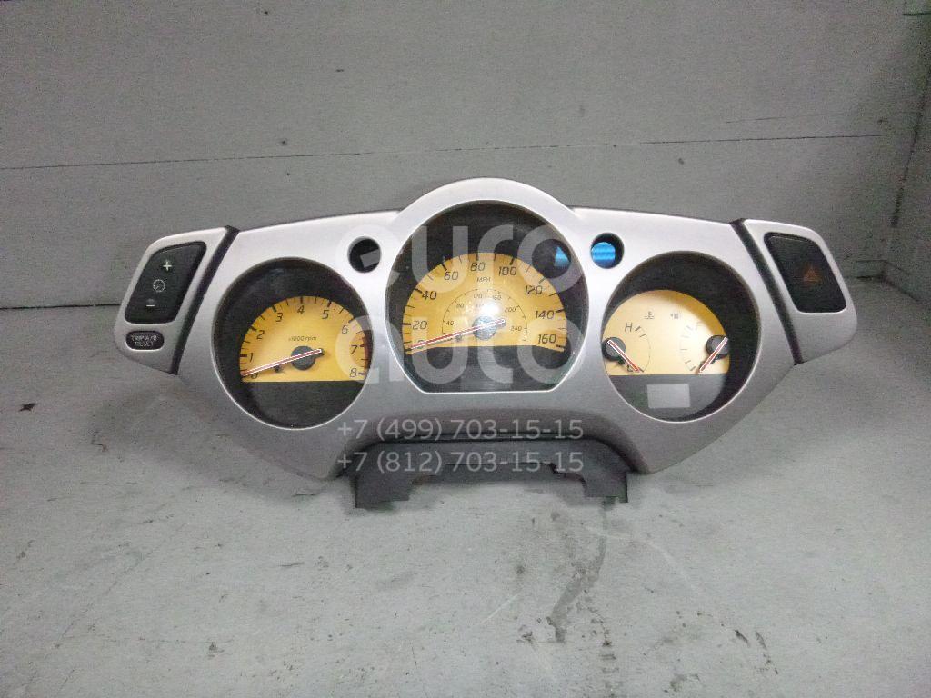 Панель приборов для Nissan Murano (Z50) 2004-2008 - Фото №1