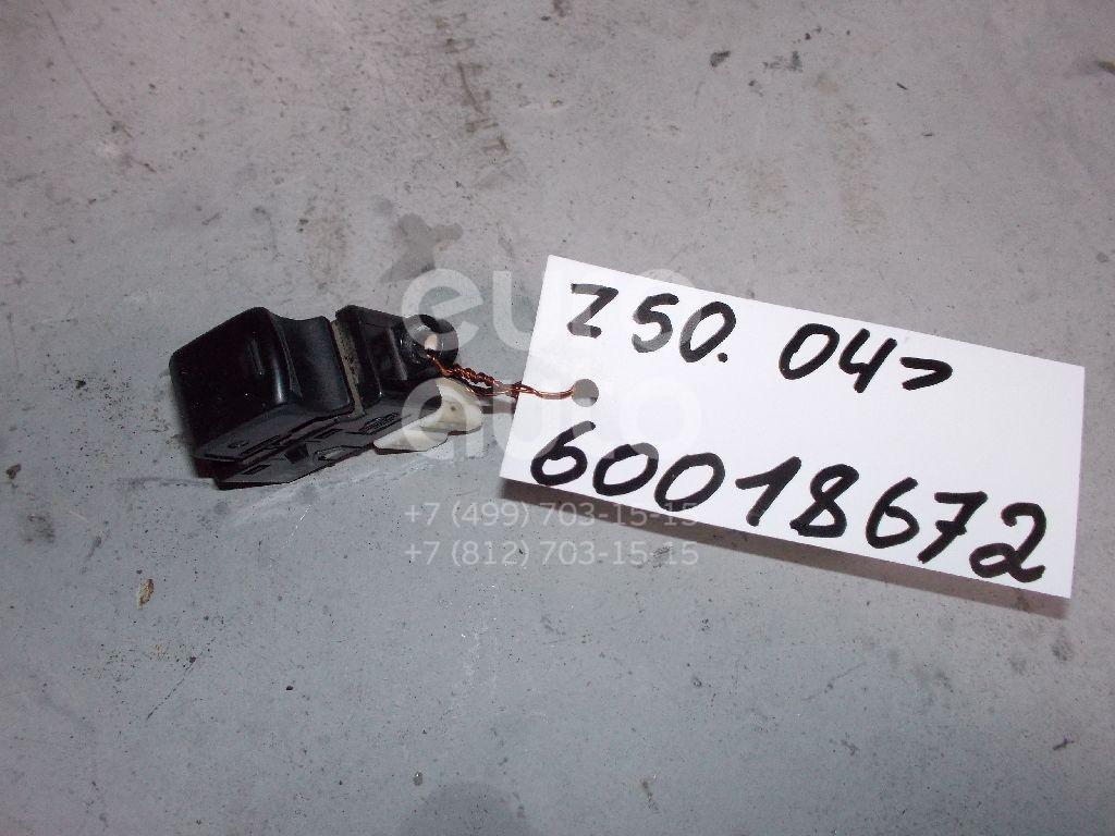 Кнопка стеклоподъемника для Nissan,Infiniti Murano (Z50) 2004-2008;FX (S50) 2003-2007;Maxima (A34) 2004-2008 - Фото №1
