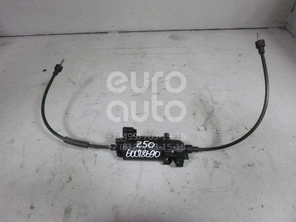 Моторчик регулировки педального блока для Nissan Murano (Z50) 2004-2008 - Фото №1