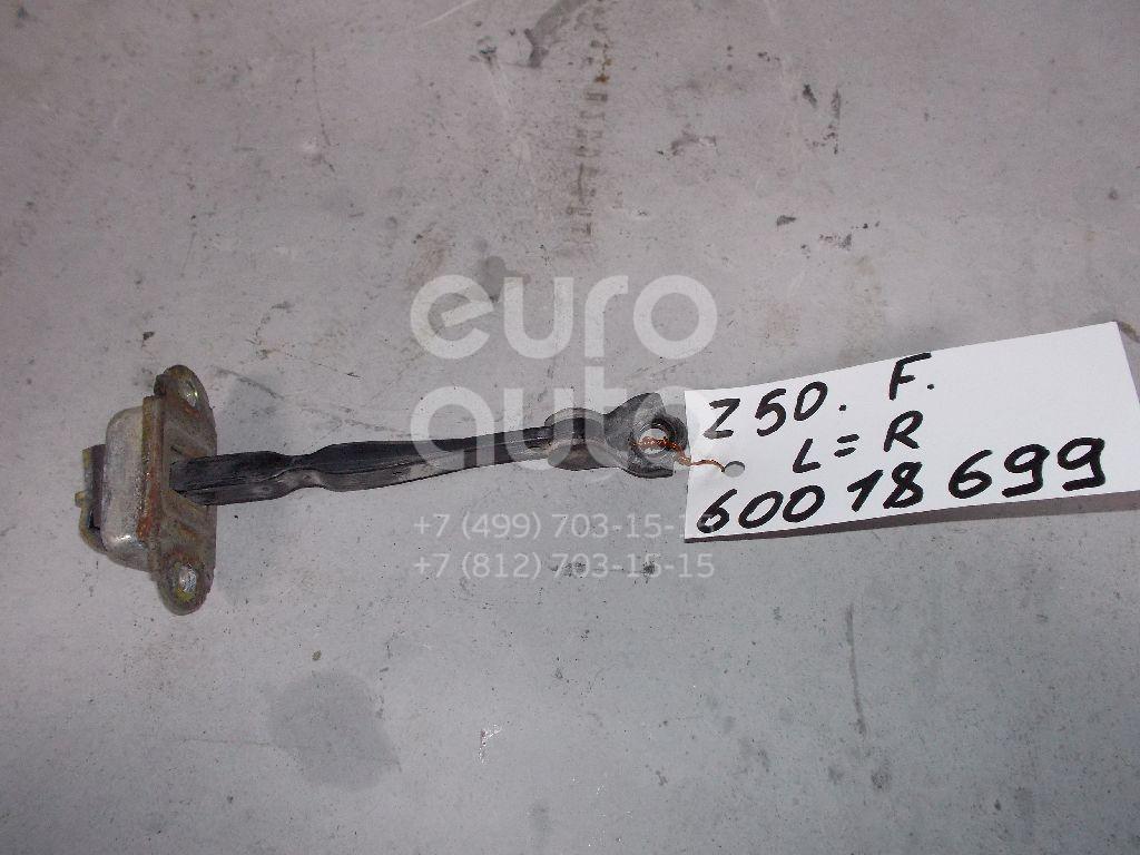 Ограничитель двери для Nissan Murano (Z50) 2004-2008 - Фото №1