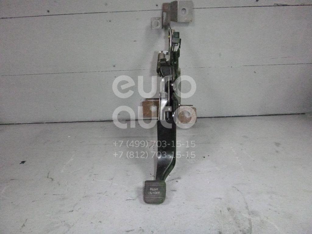 Рычаг стояночного тормоза для Nissan Murano (Z50) 2004-2008 - Фото №1