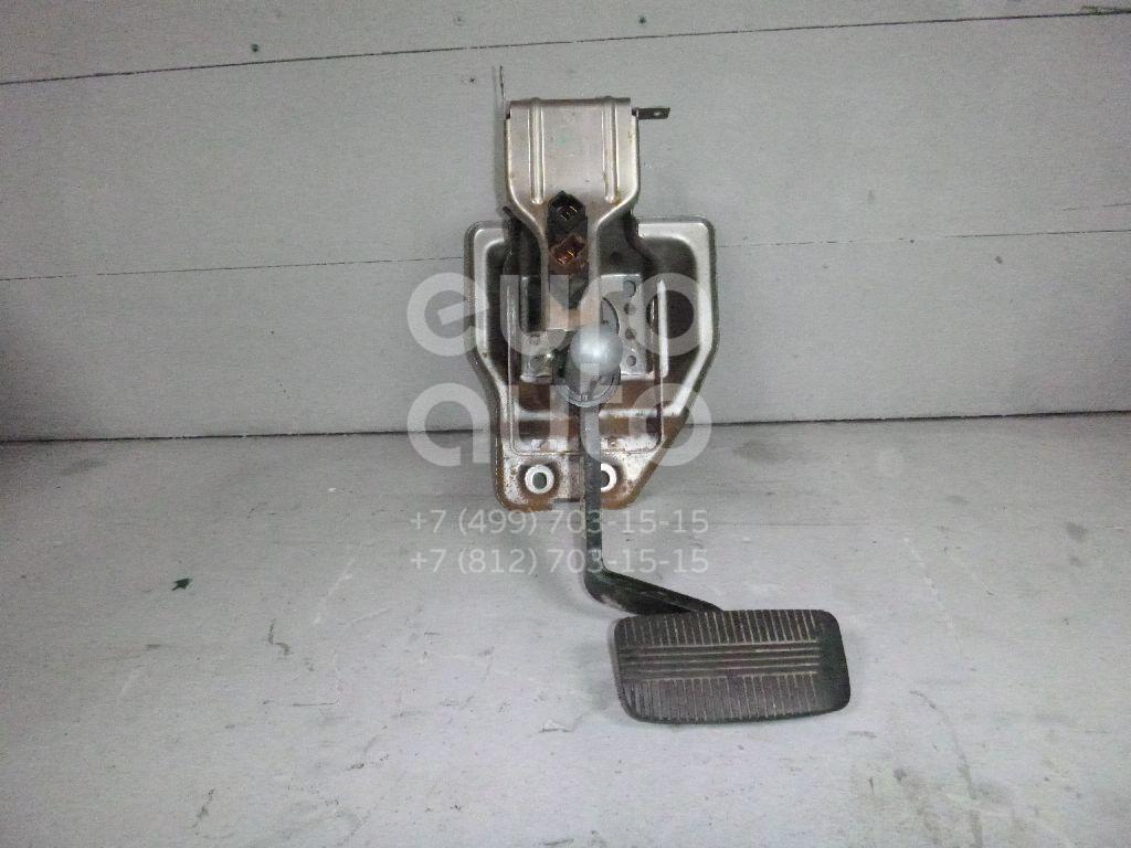 Педаль тормоза для Nissan Murano (Z50) 2004-2008 - Фото №1