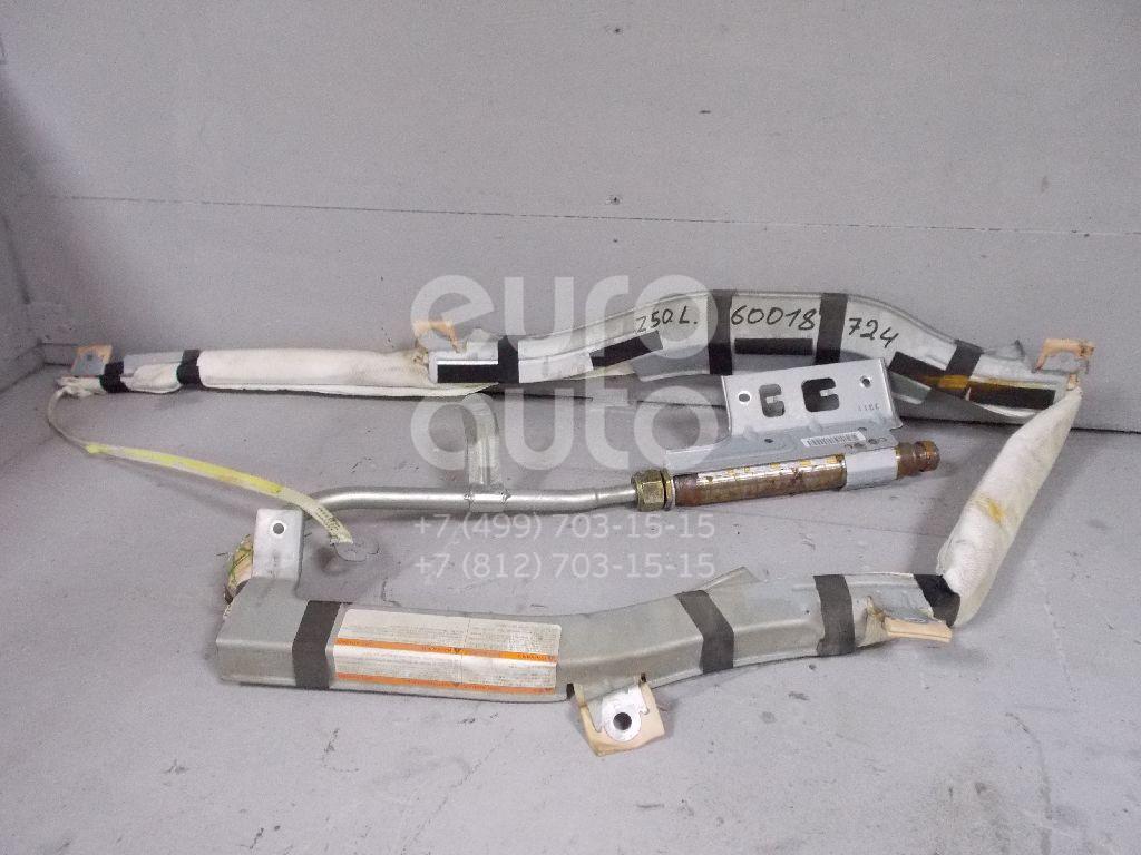Подушка безопасности боковая (шторка) для Nissan Murano (Z50) 2004-2008 - Фото №1