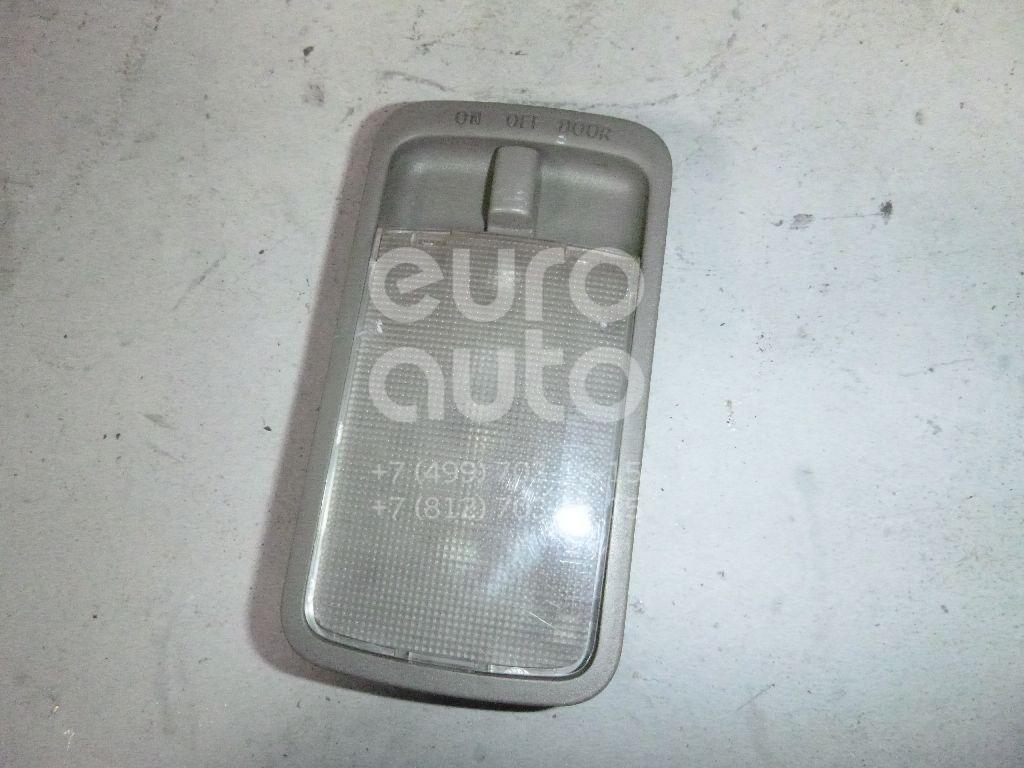 Плафон салонный для Nissan Murano (Z50) 2004-2008 - Фото №1