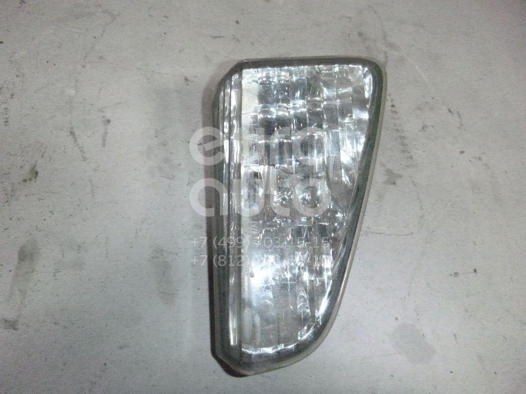 Фонарь задний внутренний правый для Nissan Murano (Z50) 2004-2008 - Фото №1