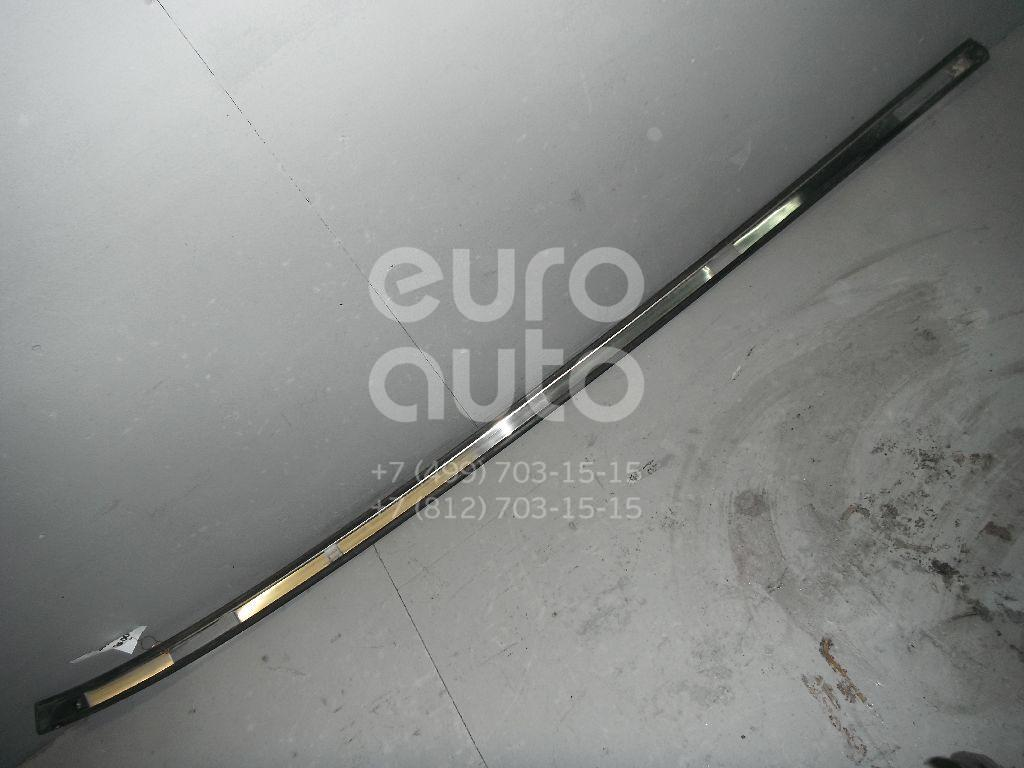 Молдинг крыши левый для Nissan Murano (Z50) 2004-2008 - Фото №1