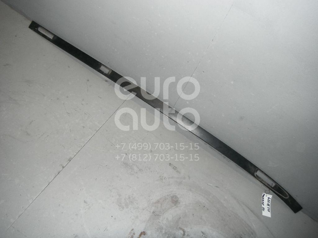 Молдинг крыши правый для Nissan Murano (Z50) 2004-2008 - Фото №1
