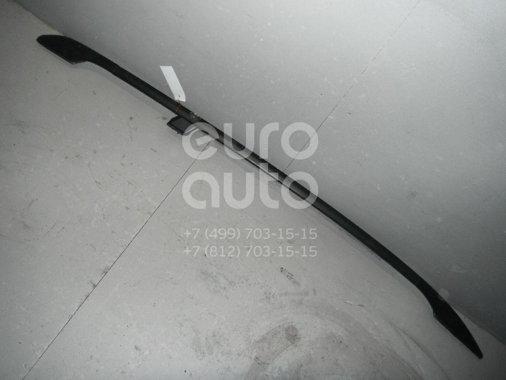 Рейлинг правый (планка на крышу) для Nissan Murano (Z50) 2004-2008 - Фото №1