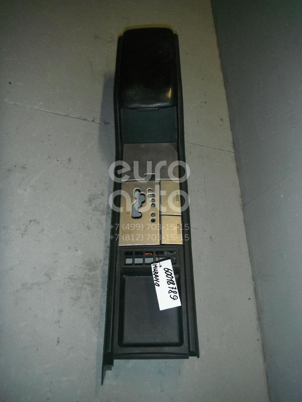 Подлокотник для Nissan Murano (Z50) 2004-2008 - Фото №1