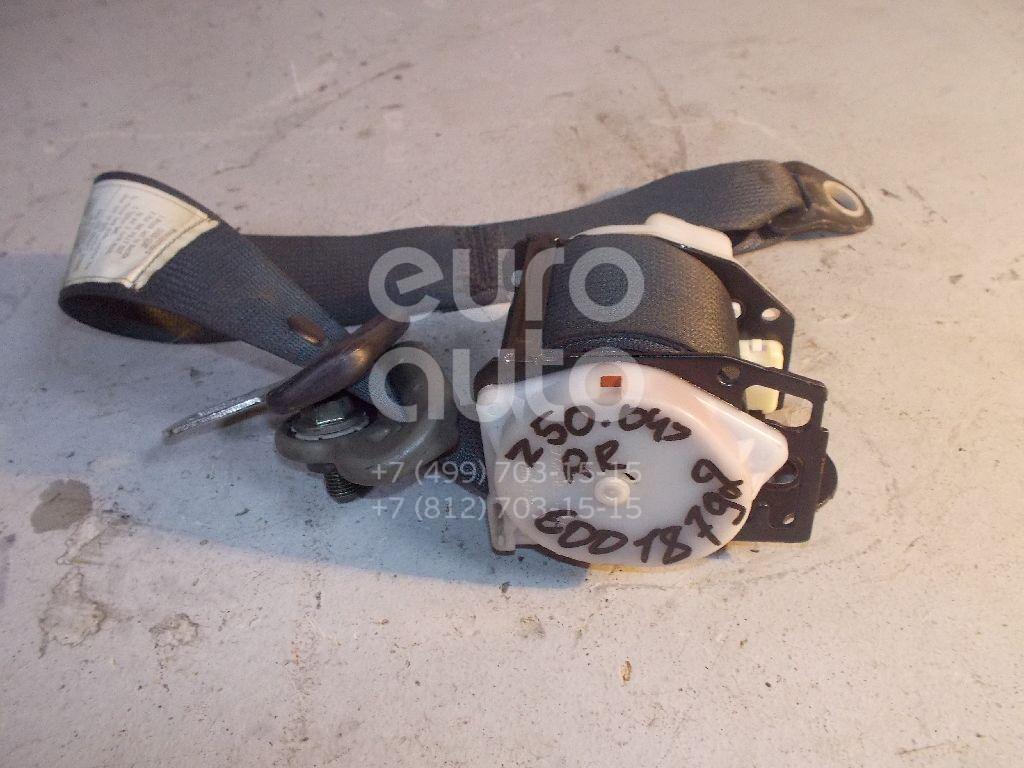 Ремень безопасности для Nissan Murano (Z50) 2004-2008 - Фото №1