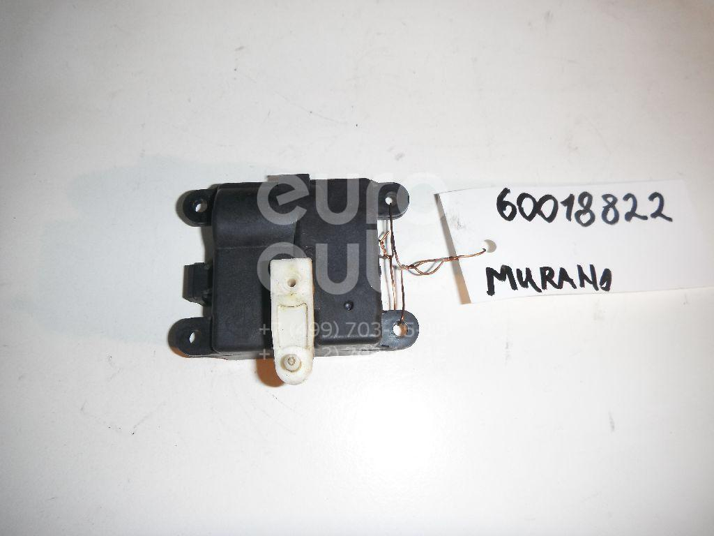 Моторчик заслонки отопителя для Nissan Murano (Z50) 2004-2008 - Фото №1