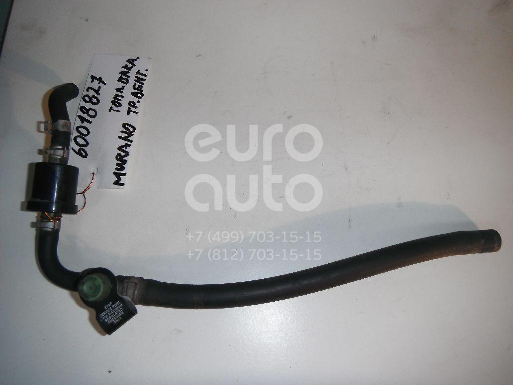 Трубка вентиляционная для Nissan Murano (Z50) 2004-2008 - Фото №1