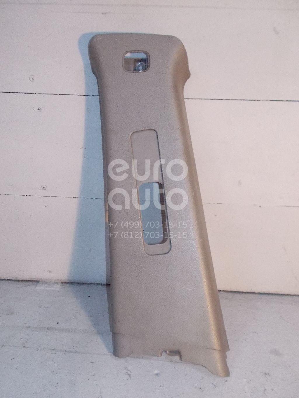 Обшивка стойки для Nissan Murano (Z50) 2004-2008 - Фото №1