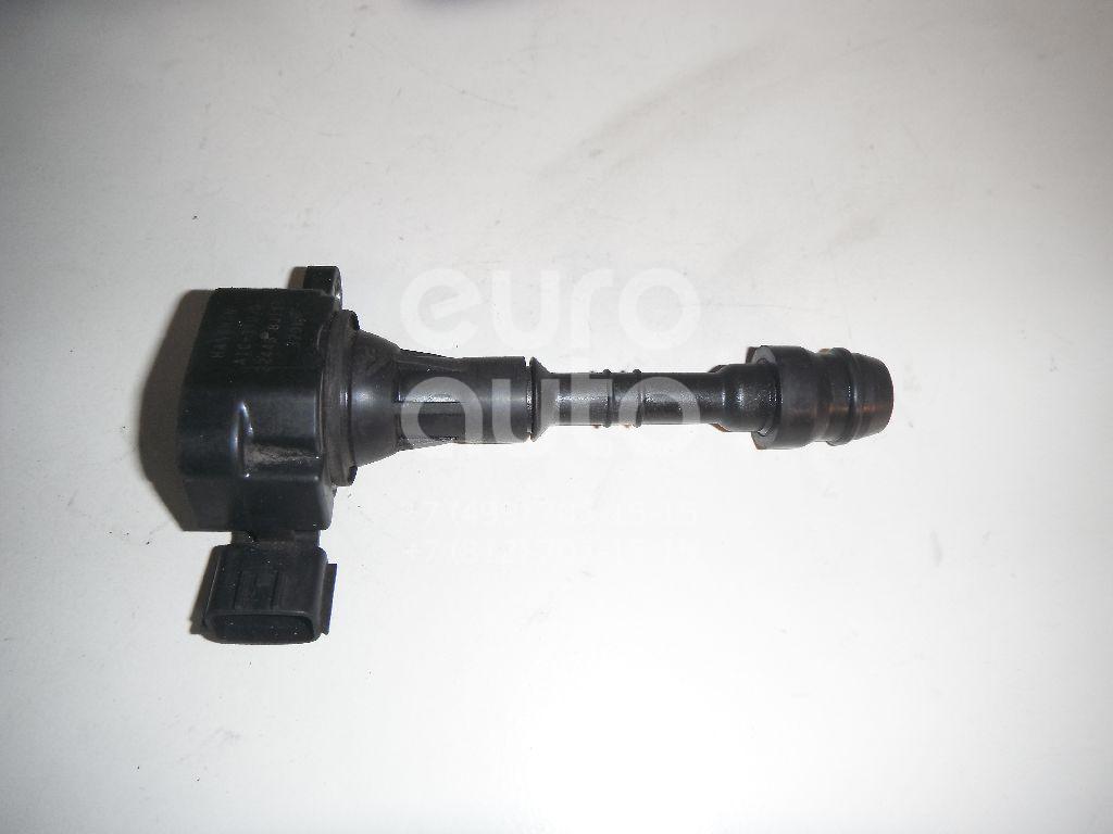 Катушка зажигания для Nissan Murano (Z50) 2004-2008;Pathfinder (R51M) 2004-2013;Teana J31 2006-2008;Maxima (A34) 2004> - Фото №1