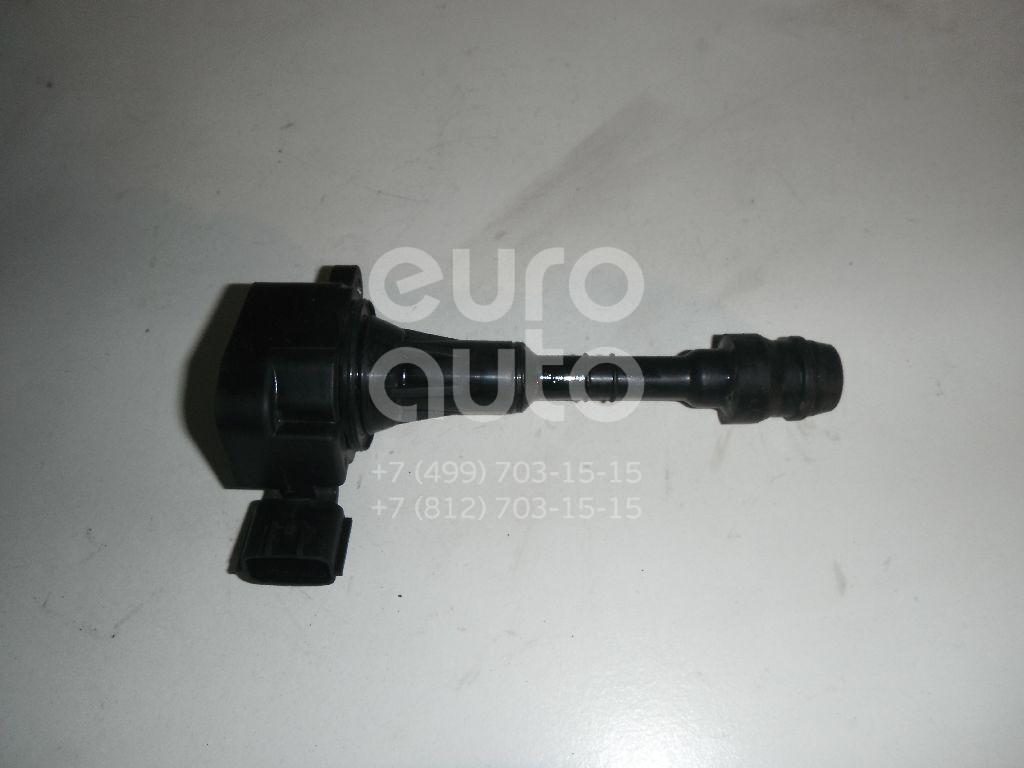 Катушка зажигания для Nissan Murano (Z50) 2004-2008;Pathfinder (R51M) 2004-2013;Teana J31 2006-2008 - Фото №1