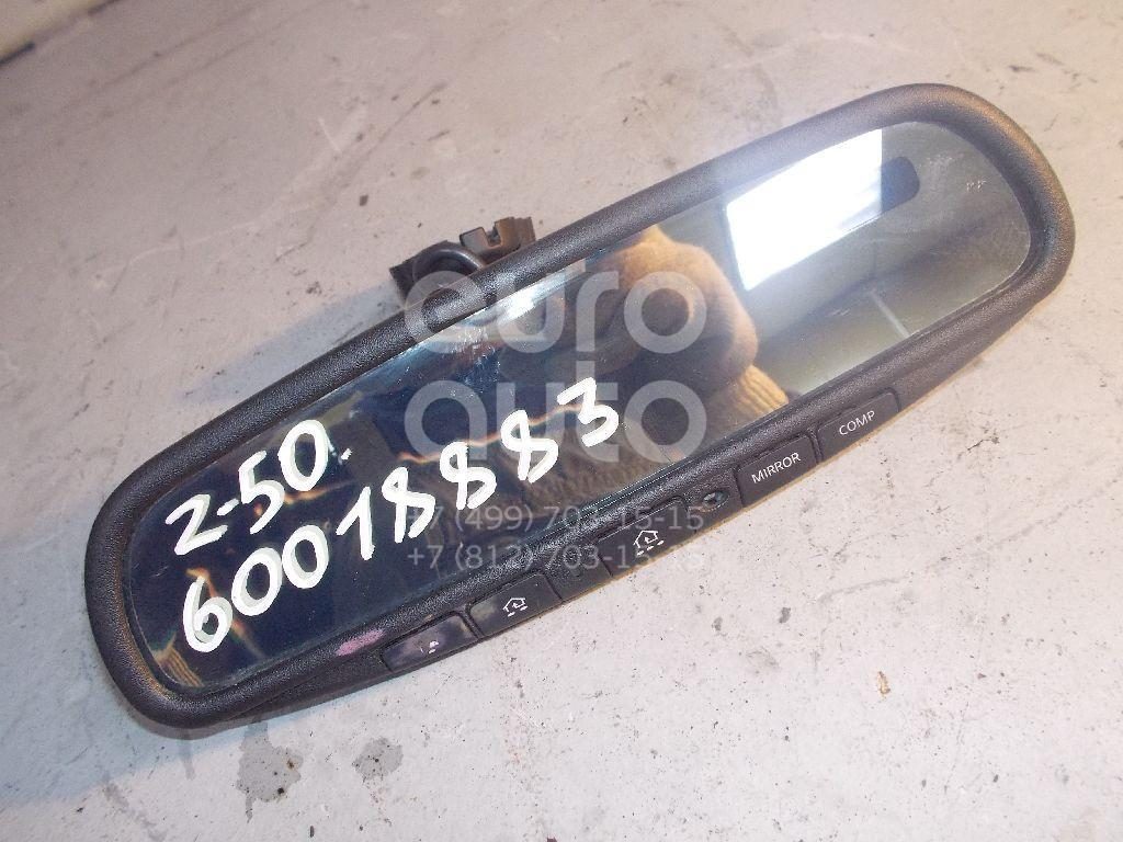 Зеркало заднего вида для Nissan Murano (Z50) 2004-2008;Maxima (A34) 2004-2008 - Фото №1