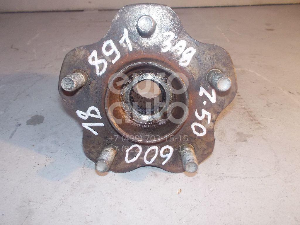 Ступица задняя для Nissan Murano (Z50) 2004-2008;Teana J31 2006-2008 - Фото №1