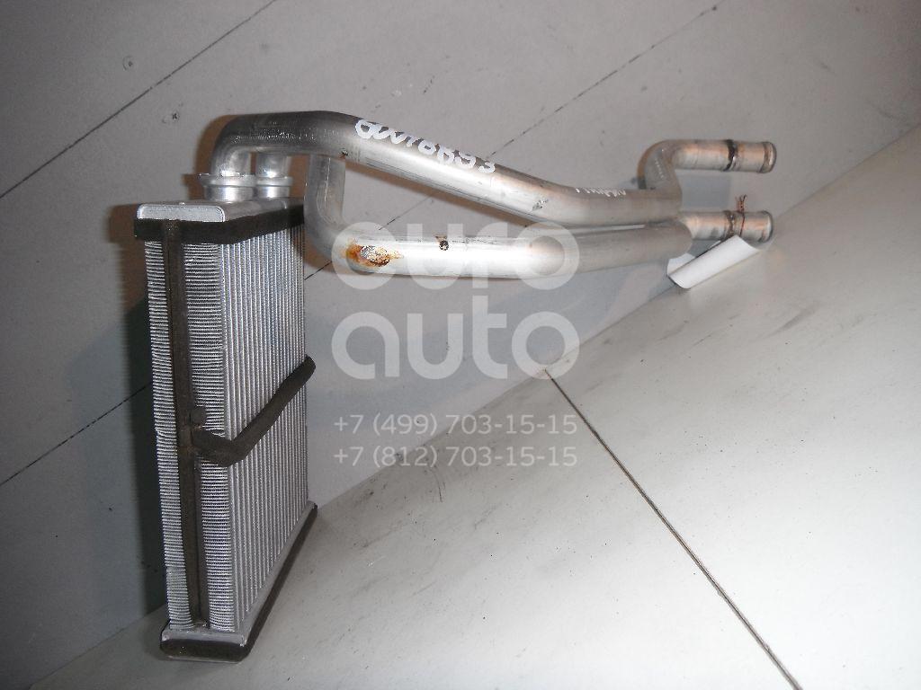 Радиатор отопителя для Nissan Murano (Z50) 2004-2008 - Фото №1