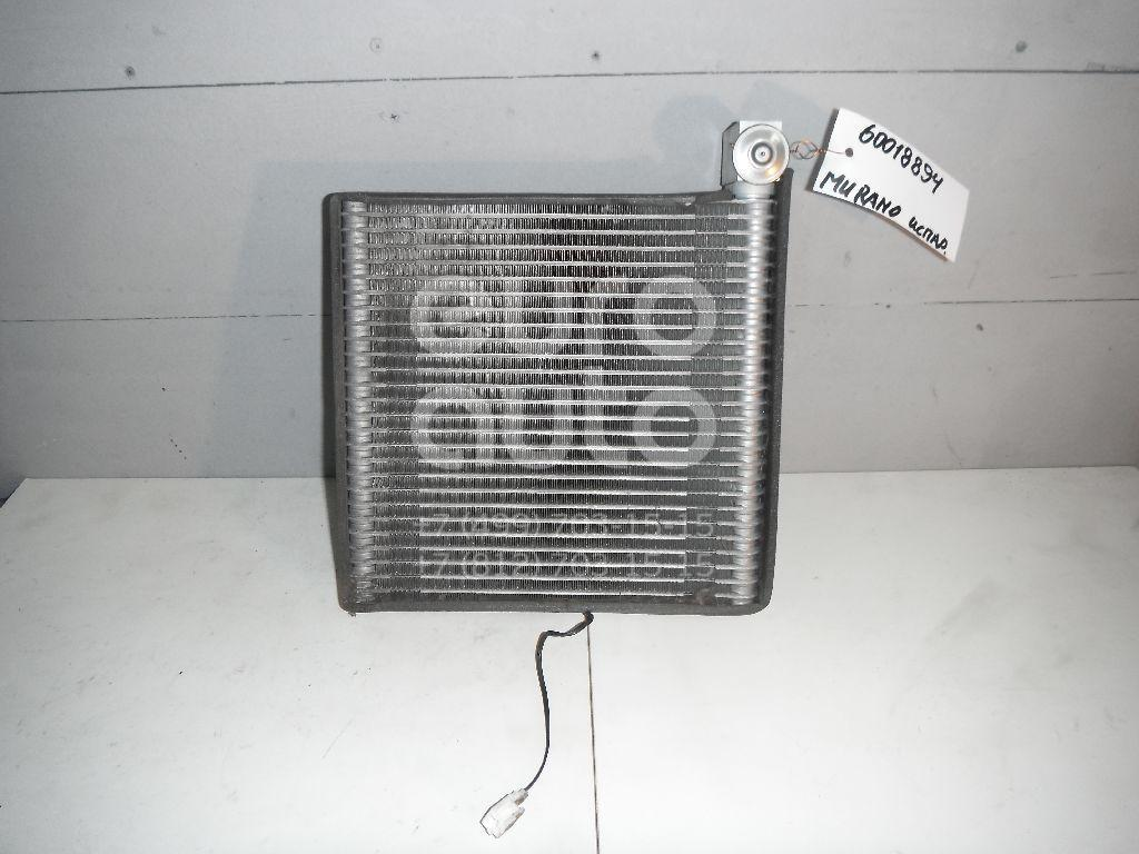 Испаритель кондиционера для Nissan Murano (Z50) 2004-2008;Almera N16 2000-2006;Teana J31 2006-2008 - Фото №1
