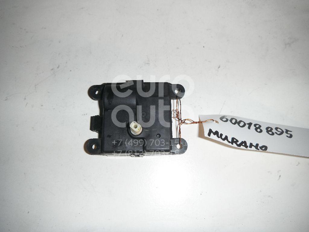 Моторчик заслонки отопителя для Nissan Murano (Z50) 2004-2008;Teana J32 2008-2013 - Фото №1