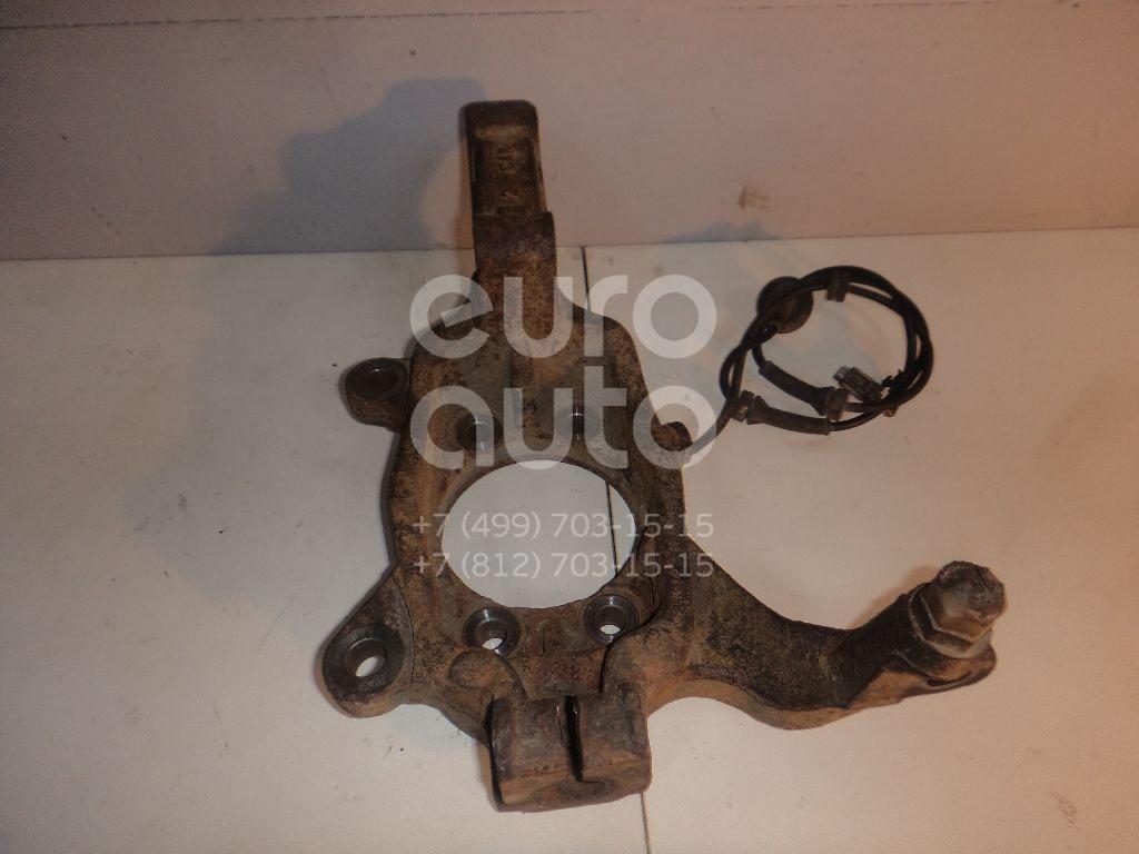 Кулак поворотный передний правый для Nissan Murano (Z50) 2004-2008;Teana J31 2006-2008 - Фото №1