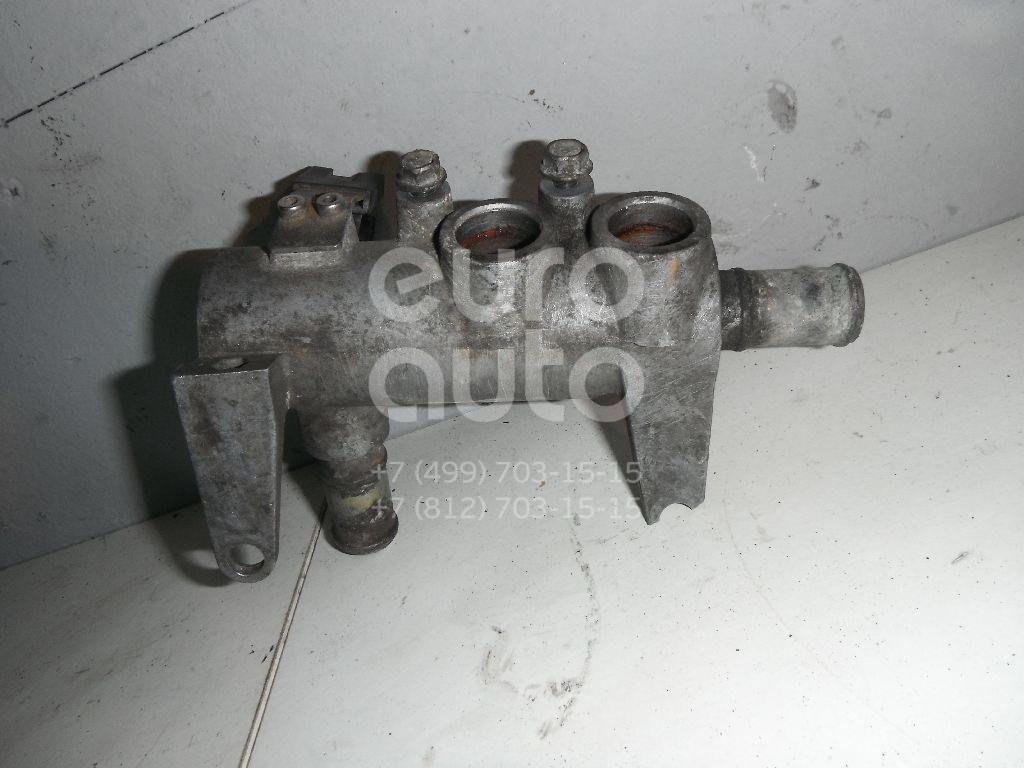 Клапан АКПП для Nissan Murano (Z50) 2004-2008 - Фото №1
