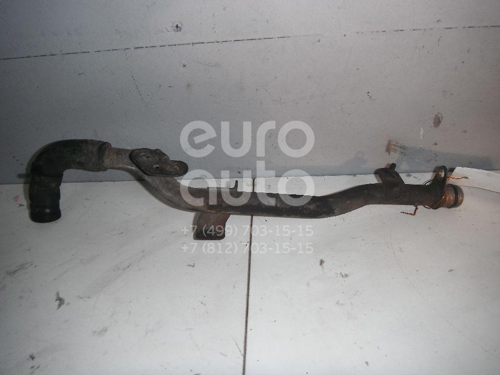 Трубка охлажд. жидкости металлическая для Nissan Murano (Z50) 2004-2008;Maxima (A33) 2000-2005 - Фото №1