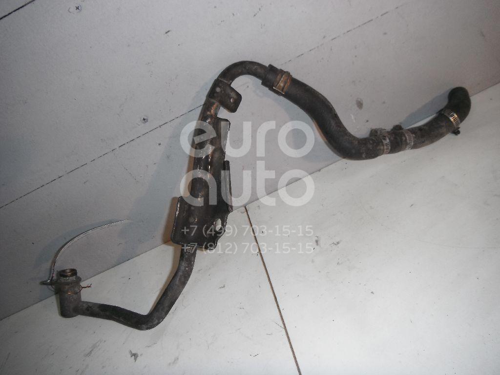 Трубка системы охлаждения для Nissan Murano (Z50) 2004-2008 - Фото №1