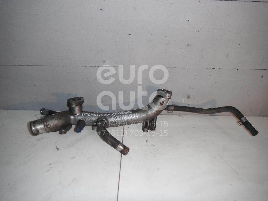 Фланец / тройник для Nissan Murano (Z50) 2004-2008;Teana J31 2006-2008;Maxima (A33) 2000-2005 - Фото №1