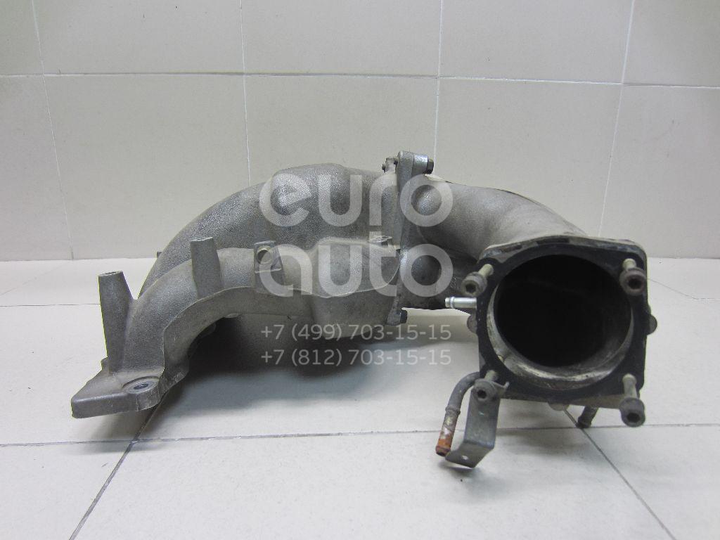Коллектор впускной для Nissan Murano (Z50) 2004-2008 - Фото №1