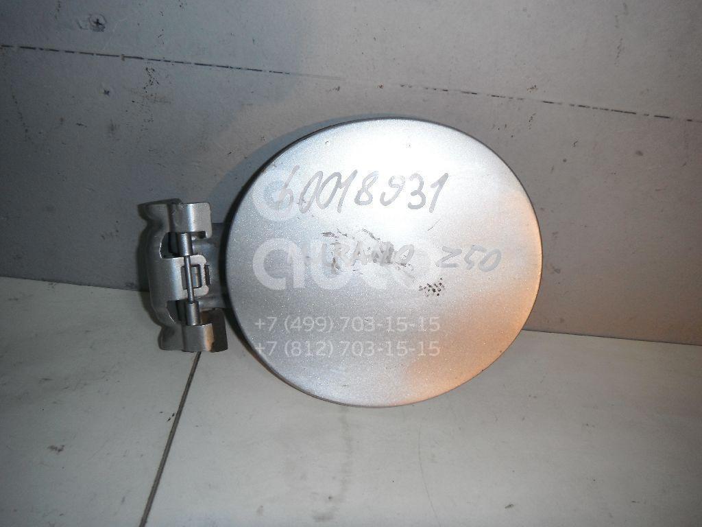 Лючок бензобака для Nissan Murano (Z50) 2004-2008 - Фото №1