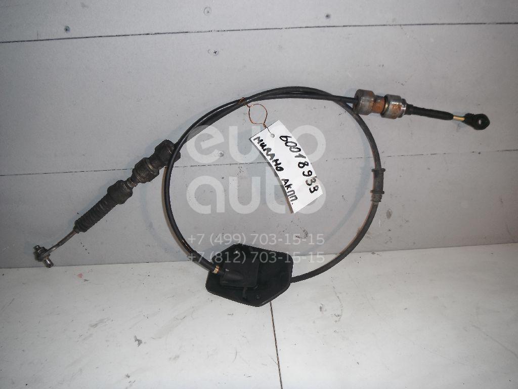 Трос КПП для Nissan Murano (Z50) 2004-2008 - Фото №1