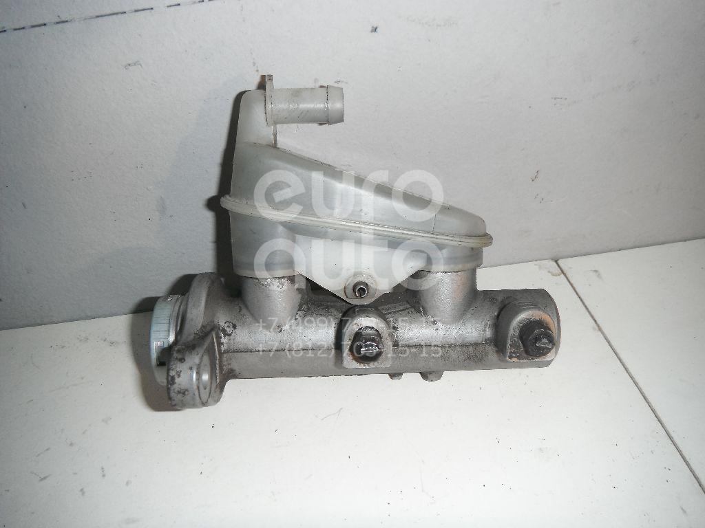 Цилиндр тормозной главный для Nissan Murano (Z50) 2004-2008 - Фото №1