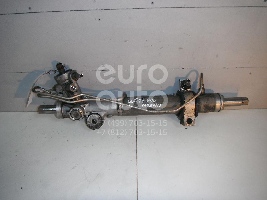 Рейка рулевая для Nissan Murano (Z50) 2004-2008 - Фото №1